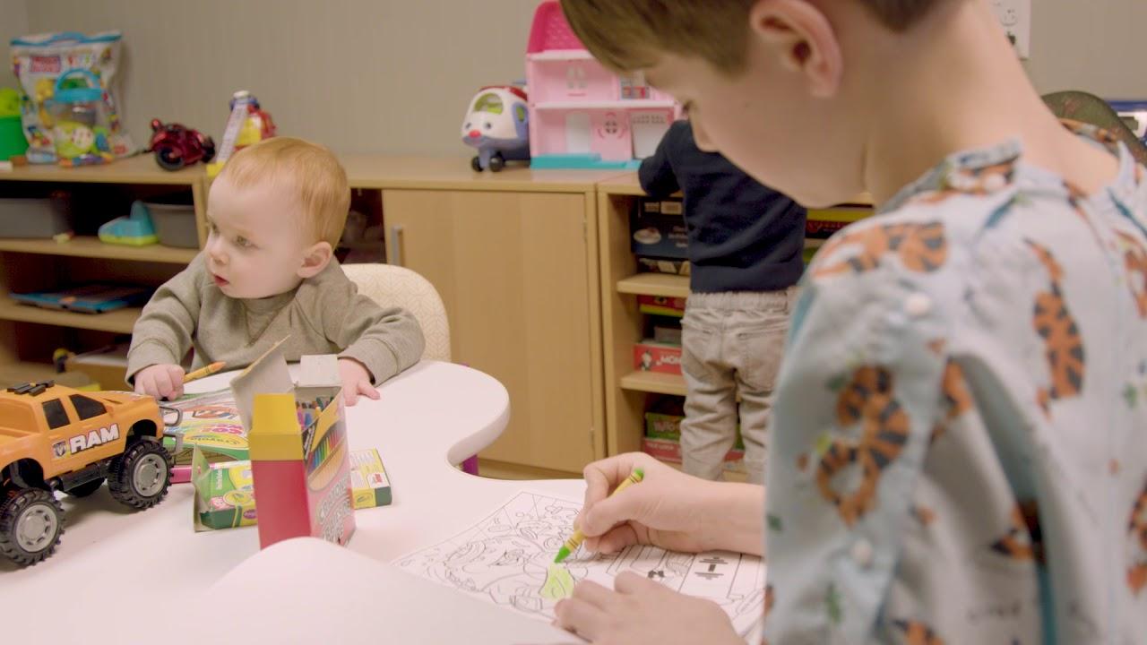 Pediatric Care | Overland Park Regional Medical Center