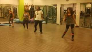 Michael Jackson Line Dance
