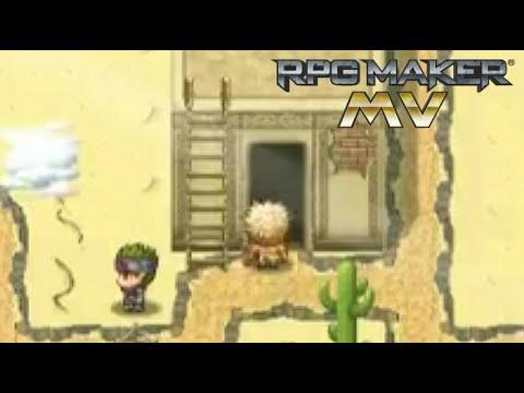 Rpg Maker Vx Video Game