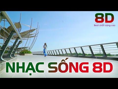 Lagu Video Liên Khúc Nhạc Sống 8d Chất Lượng Cao - Nhạc 8d Nhớ đeo Tai Nghe Terbaru