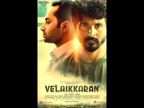 Velaikkaran-Official Teaser -...