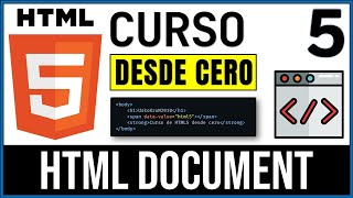 CURSO De HTML - 5. Configuración de un Documento HTML   UskoKruM2010