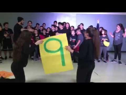 Camp Kif Kef - Vidéo7