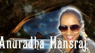 Anuradha Hansraj - Noorie [ 2014 Bollywood remix] BRAND NEW RELEASE