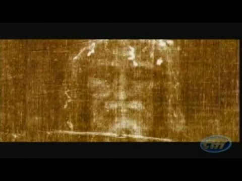 PROPHECY IN THE NEWS: THE SHROUD OF TURIN (program 3 of 4)