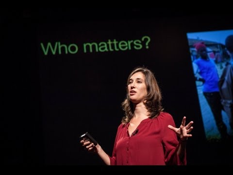 Rachel Brown: Communicate peace - YouTube