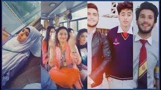 Punjab College Boys And Girls Musically TikTok Part 35 | Punjabians Tiktok | PGC Musically