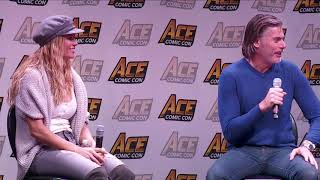 Ace Comic Con Presents: WWE Spotlight- Torrie Wilson