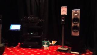 Arcam Muso Bristol Sound and Vision 2012