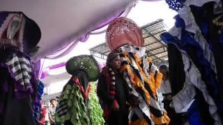 Video Kesenian jaranan lestari budoyo rampokan singo barong download MP3, 3GP, MP4, WEBM, AVI, FLV Januari 2018