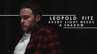 Leopold Fitz || Every light needs a shadow [5x22]