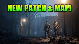 July Patch + New Map Are Here! | Battlefield 1 Gameplay