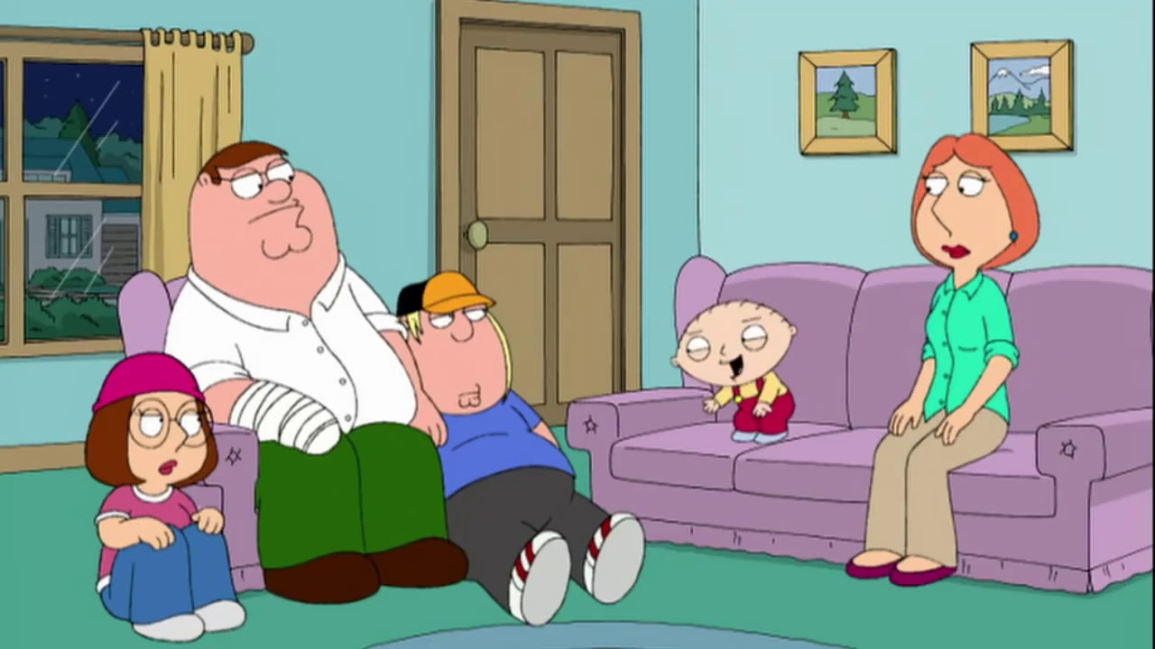 family guy brian dating patty