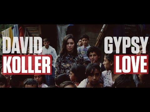 DAVID KOLLER - Gypsy Love oficiální klip