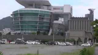 ここは、北九州市門司区のレトロ地区。ここでは、たくさんの映画やドラ...