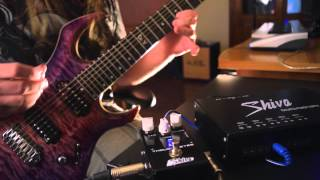 Dream Theater - Breaking all illusions (guitar solo)