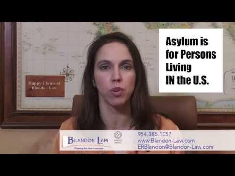 Motion To Reopen: Winning Asylum After Deportation Order
