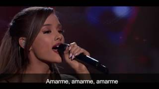 Ariana Grande - Love Me Harder Subtitulado