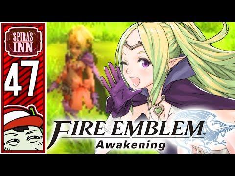 Nowi wird OP - Fire Emblem Awakening - 47