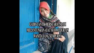 Video Yasin Wanita Bersuara Merdu download MP3, 3GP, MP4, WEBM, AVI, FLV Juni 2018