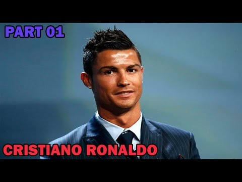 Cristiano Ronaldo | Pal | Part 01 | Nirvana People
