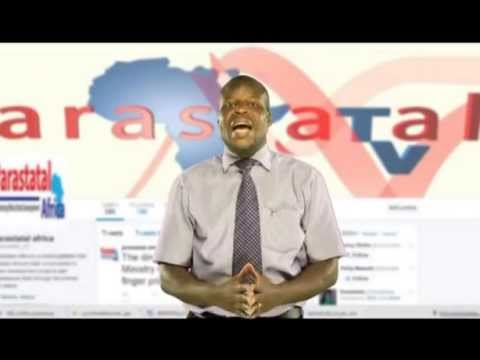 WHO IS Parastatal TV