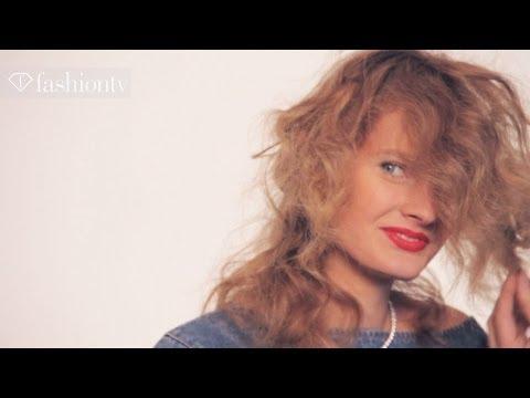 Harper's Bazaar España: Constance Jablonski | FashionTV España