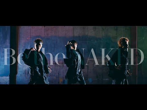 Be the NAKED / Lead【Music Video】