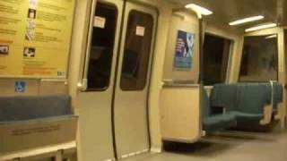 Bay Area Rapid Transit (BART)  #1