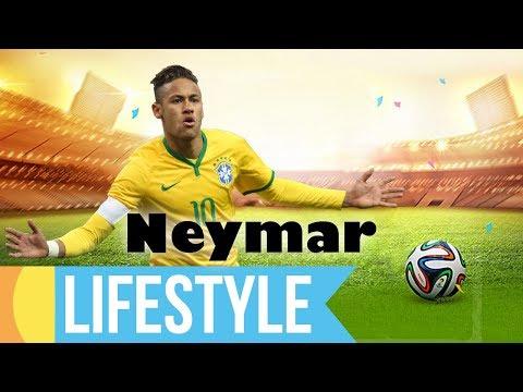 Neymar Lifestyle ★ 2019