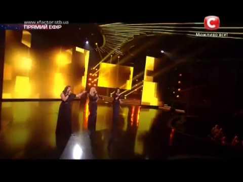 Х Фактор 4 сезон -  Инжир- Победитель онлайн конкурса. 09.11.2013
