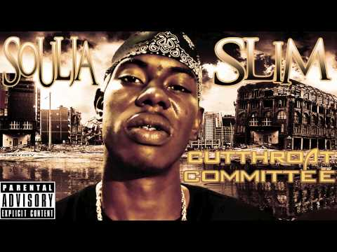 Head Buster - Soulja Slim Feat Big Ed the Assasin, Mr. Serv-On