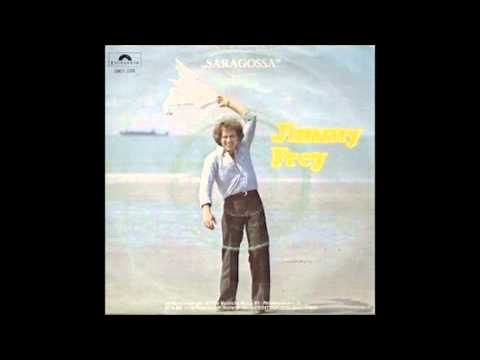 1979 JIMMY FREY saragossa