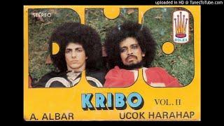 Duo Kribo - Penari Jalang