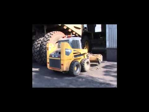 Manitou Mining Applications 2014