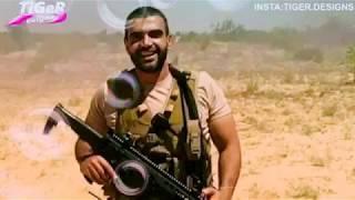 قالوا إيه علينا دولا وقالوا إيه - الجيش المصري البطل احمد المنسي