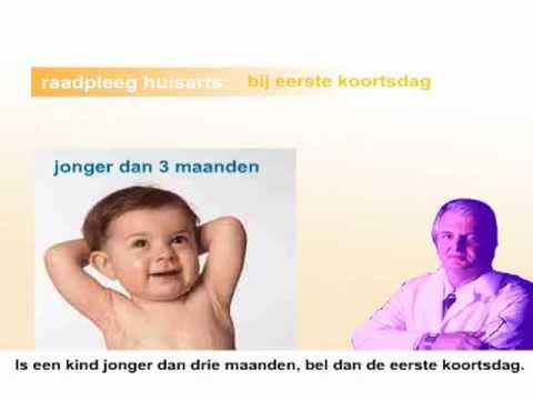 c2dd8721311 Koorts bij kinderen - Wat kun je doen als je kind koorts heeft ...