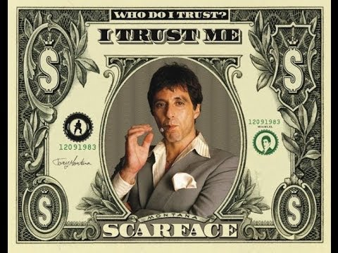 Paul Engemann  Push It To The Limit  Scarface soundtrack