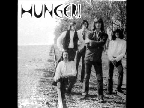 Hunger!- Open Your Eyes