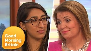 Should Parents Think Before Dressing Their Children as Disney Characters? | Good Morning Britain
