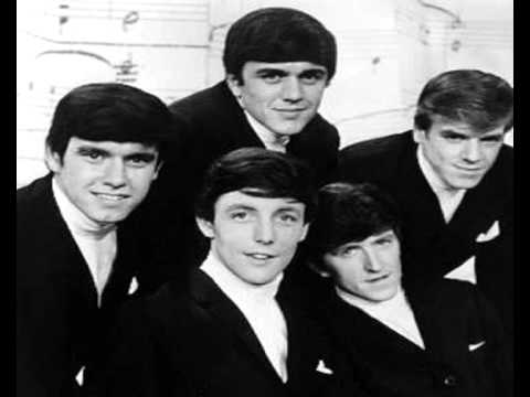 Because - The Dave Clark Five (DC5) 1964
