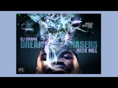 Meek Mill - Im on One Freestyle - (Dreamchasers) Mixtape