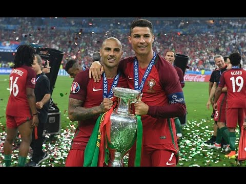 Cristiano Ronaldo - All 56 goals for Portugal