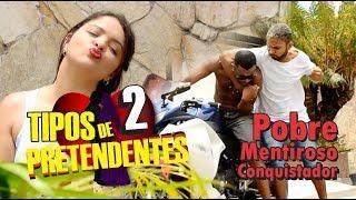 Baixar TIPOS DE PRETENDENTES 2 - Oxe Que Viaje (Humor Baiano)