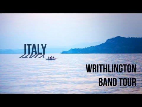 Lake Garda Tour - 2013