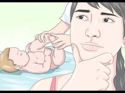 remedio casero para recien nacido estreñido