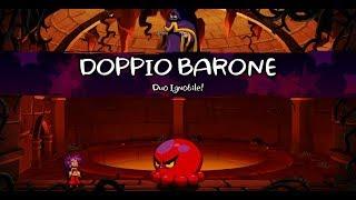 Shantae Half Genie Hero - Squid & Hypno Baron (Boss fight #06 )