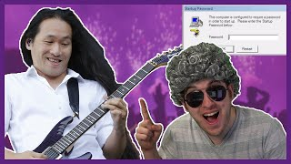 Calling Scammers With Herman Li From DragonForce