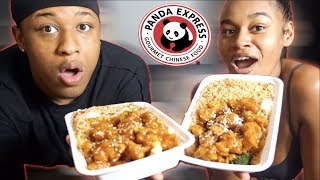 SESAME SEED CHICKEN MUKBANG + X RATED STORYTIME