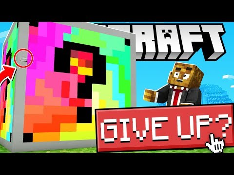 99% OF PEOPLE CAN'T FIND THIS LUCKY BLOCK - MINECRAFT (ROBLOX, POKEMON, BED WARS LUCKY BLOCK MOD)